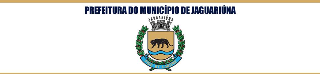 Prefeitura do Município de Jaguariúna – Portal de Serviços