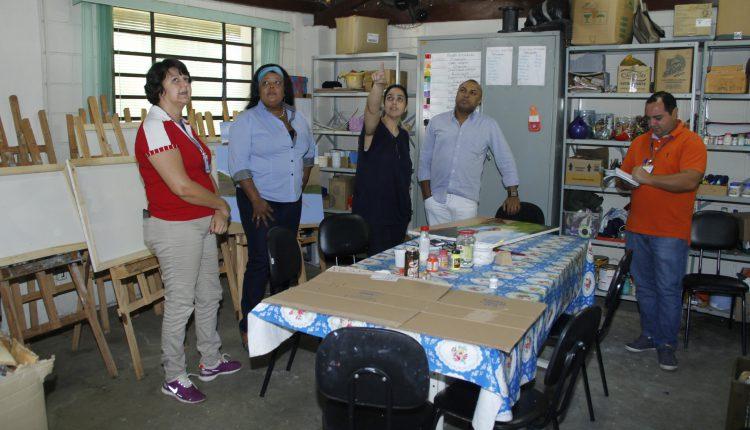 Prefeitura de Jaguariúna convida representante do Estado para acompanhar trabalho no Caps