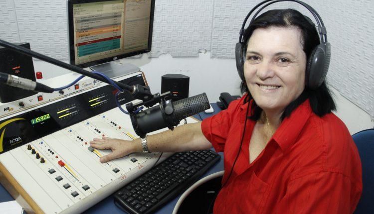 Maria Rita Gai, a voz que encanta há mais de 20 anos na Estrela FM