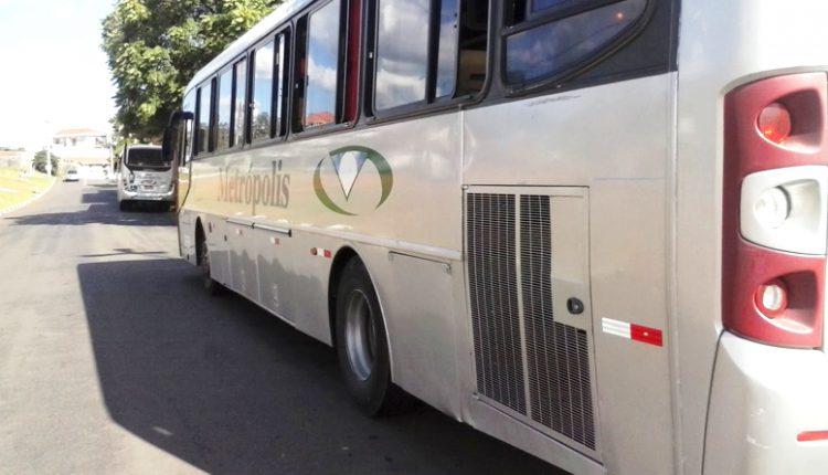 Prefeitura leva transporte público à Vila Primavera