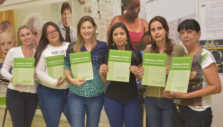 Gestão eficiente do Bolsa família e Cadastro Único rende índice alto a Jaguariúna