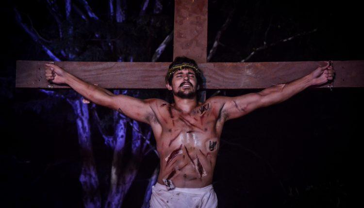 Paixão de Cristo é sucesso em Jaguariúna