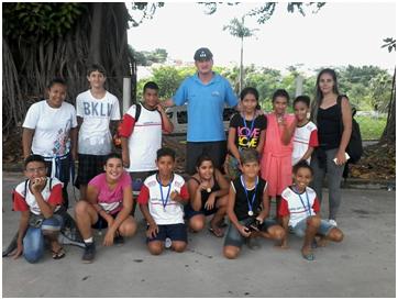 Esporte de Jaguariúna é destaque na região