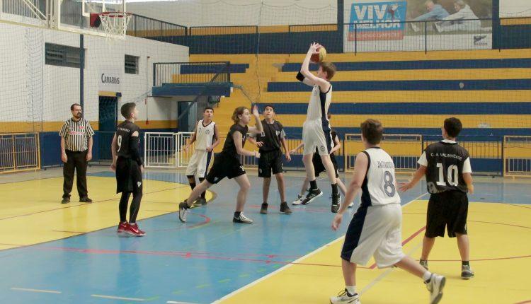 Jaguariúna se classifica para a Taça de Ouro da Liga Metropolitana de Basquete