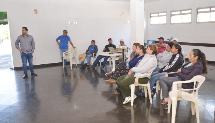 Treinamento busca integração entre os setores no combate ao Aedes