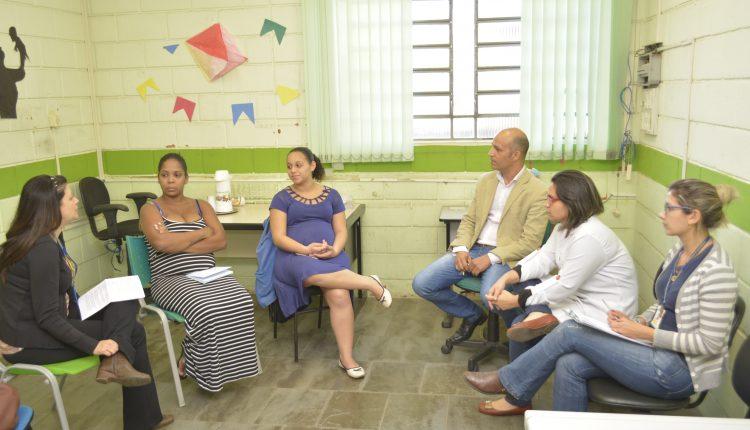 UBS Fontanella aumenta o número de mulheres atendidas no Grupo de Gestantes