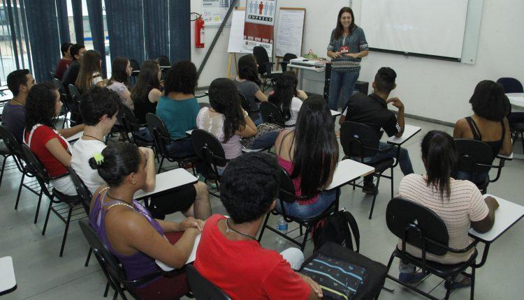Programa Jovem Cidadão está com novas oportunidades de estágio