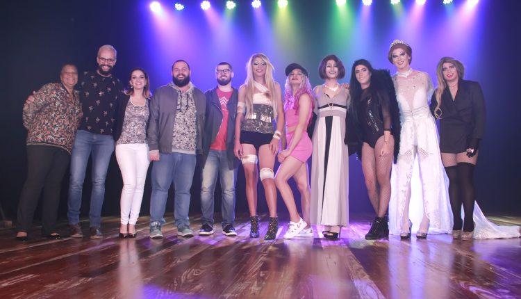 Primeiro Festival de Arte Drag e Trans de Jaguariúna e região é sucesso de público