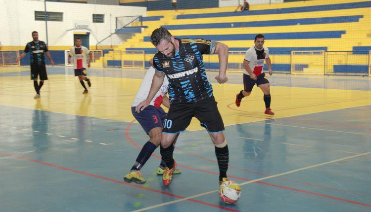 Prefeitura abre inscrições para Campeonato de Futsal Amador