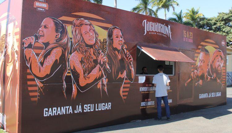 Parceria da Prefeitura garante até 50% de desconto nos ingressos do Rodeo para moradores de Jaguariúna