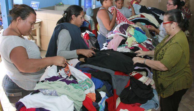 Fundo Social de Solidariedade realiza mais uma edição do projeto Jaguariúna Solidária