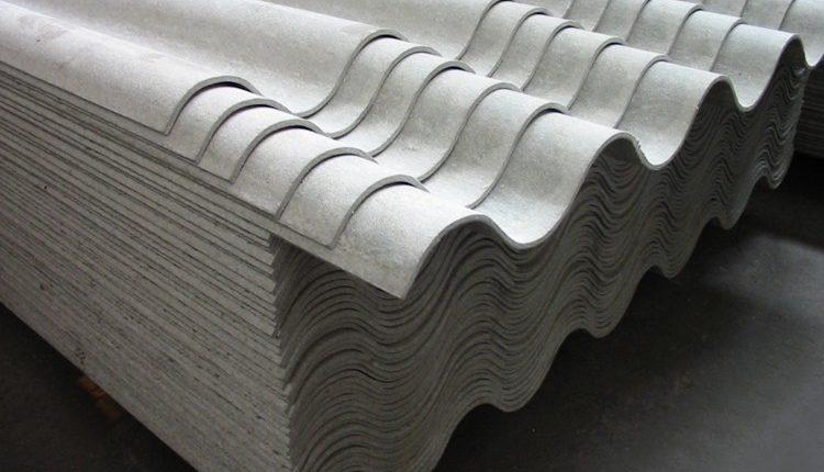 """Vigilância fará vistoria em materiais de construção na """"Semana de proteção contra o amianto"""""""