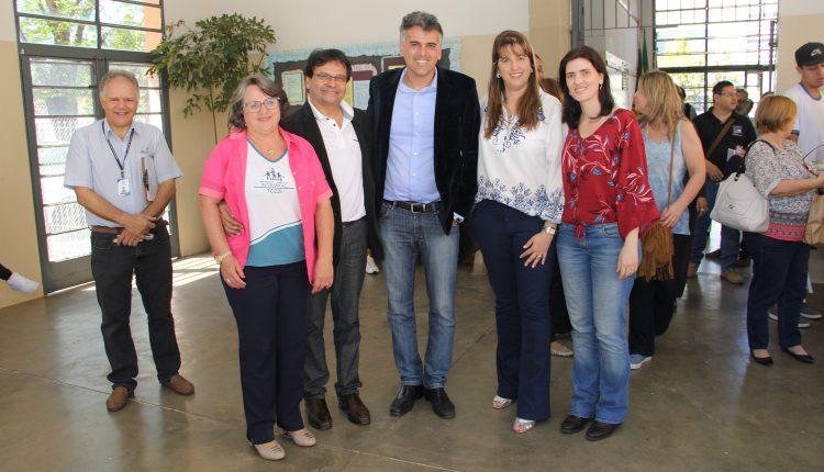 Jaguariúna sedia encontro regional Gestão Democrática