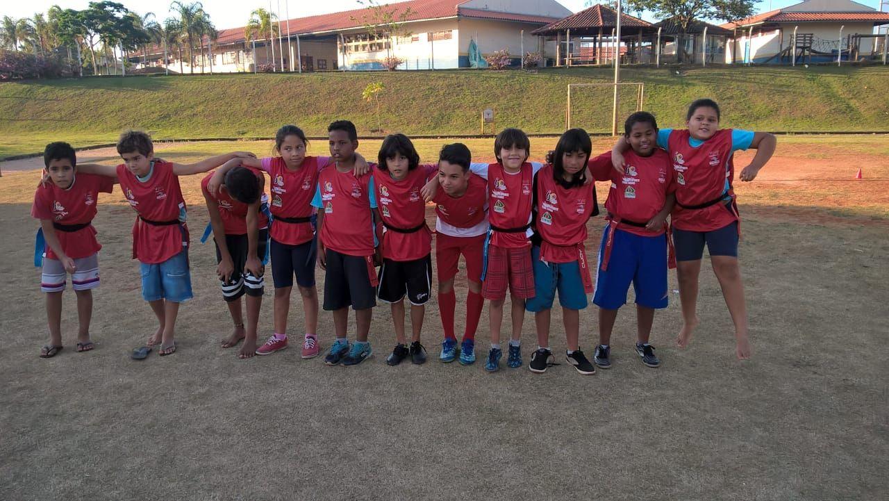 Jaguariúna encara desafios no futsal e6b1c6470a031