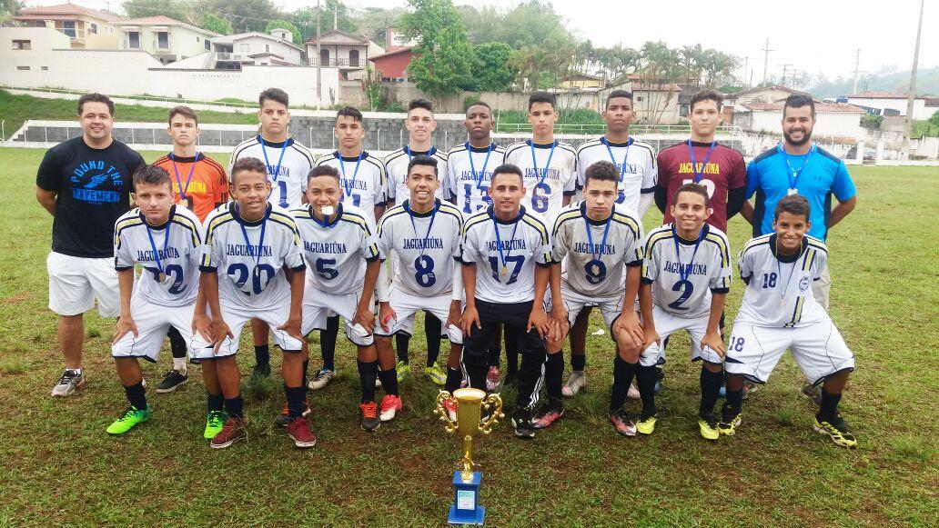 c1516d09f Esporte de Jaguariúna é campeão dos Jogos Desportivos do Circuito das Águas