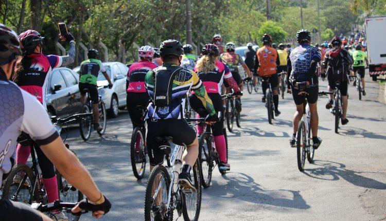 1º Mountain Bike Day de Jaguariúna atrai cerca de 500 participantes