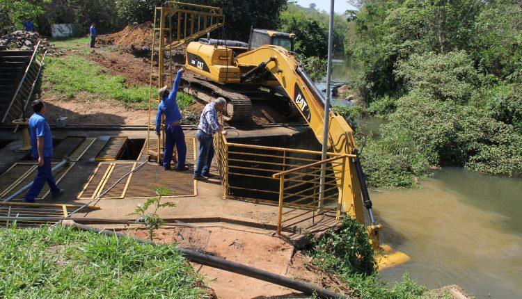 Prefeitura amplia campanha de conscientização e volta a alertar para desperdício de água