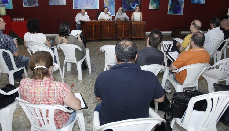 Prefeitura apresenta ações e projetos da cultura em reunião da Agemcamp