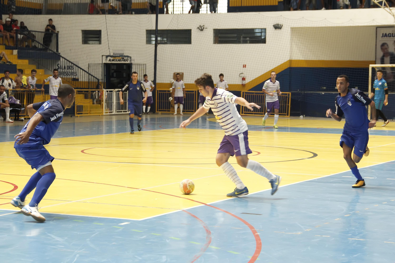 eee426740f Campeonato de Futsal Amador conhece os finalistas – Prefeitura ...