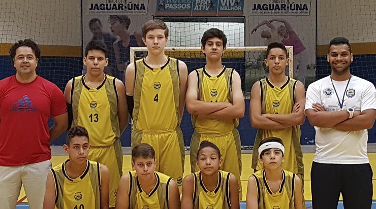 Esporte de Jaguariúna conquista grandes resultados no final de semana