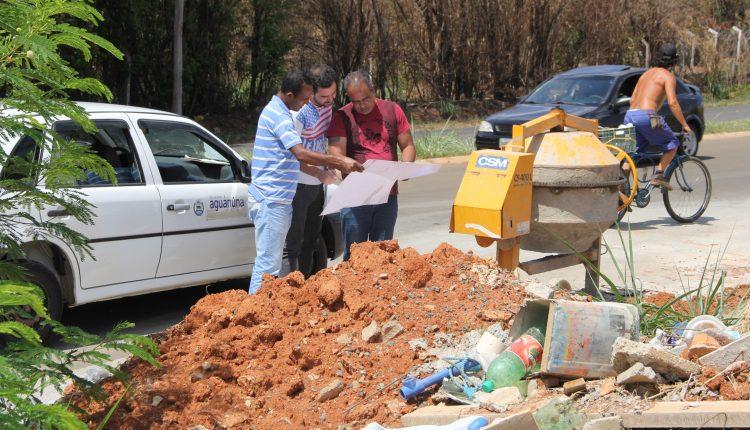 Ação da Prefeitura fiscaliza e registra quase 300 locais com situação irregular na cidade