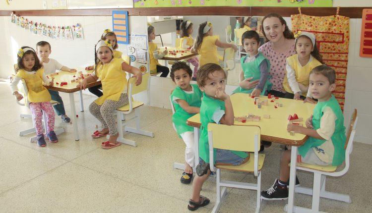 Prefeitura de Jaguariúna anuncia duas novas creches e período integral para crianças de 4 e 5 anos