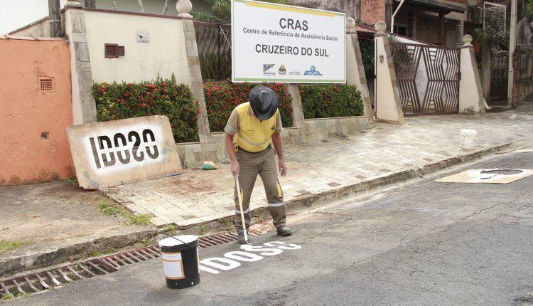 Usuários de vagas para idosos em locais públicos têm 60 dias para fazer recadastramento