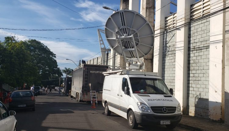 Jaguariúna é destaque na Copinha e recebe cobertura dos principais veículos de comunicação