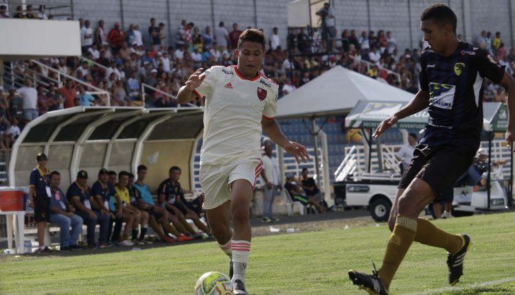 Copinha: Flamengo segue em Jaguariúna e pega o Figueirense nesta sexta (11/01)