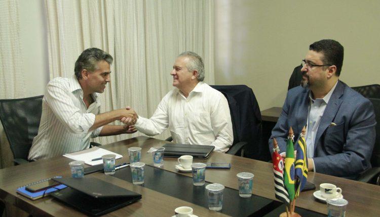 Sky amplia parceria com a Prefeitura e Jaguariúna será piloto de projeto pioneiro na América Latina
