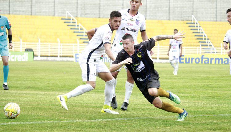 Jaguariúna Futebol Clube estreia na Copinha