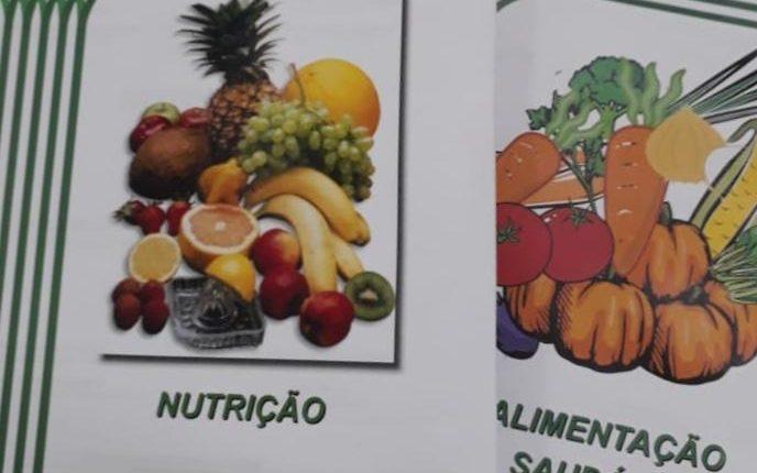 Prefeitura oferece cursos gratuitos sobre Nutrição e Alimentação Saudável