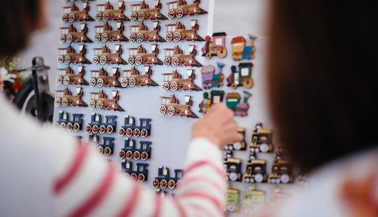 FEART em Jaguariúna oferece diversas opções de artesanato e gastronomia