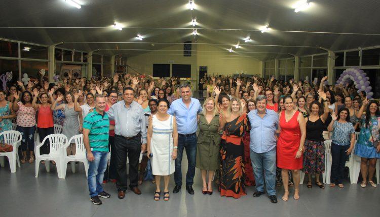 Mulheres se destacam na administração pública em Jaguariúna
