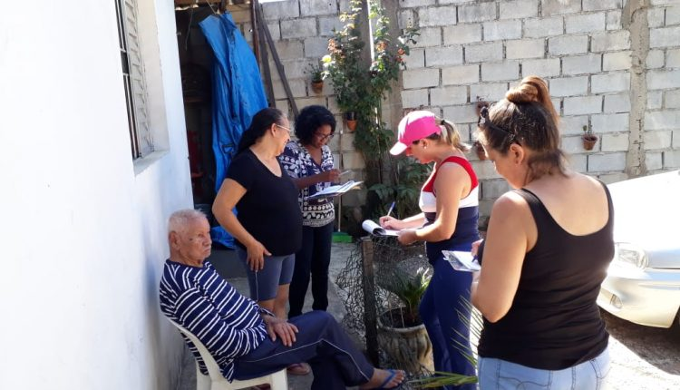 Nova forma de trabalhar leva Assistência Social de Jaguariúna a famílias antes desassistidas