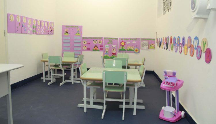 Prefeitura entrega novo Centro de Educação Infantil do Nova Jaguariúna com 130 vagas