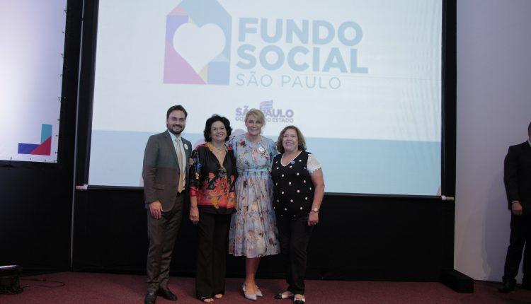 Jaguariúna participa da reunião de apresentação da gestão 2019 do Fundo Social de São Paulo