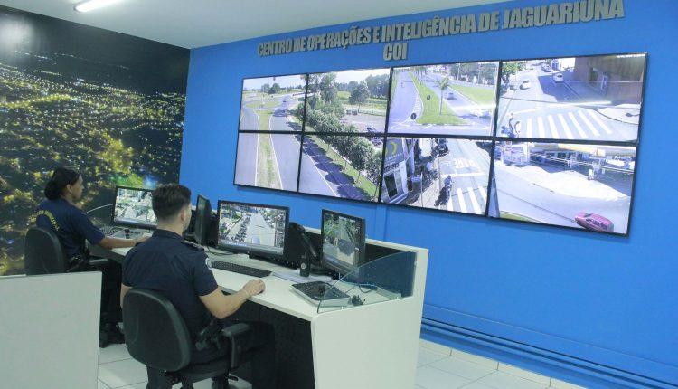 Prefeitura investe em segurança e inaugura o COI – Centro de Operações e Inteligência nesta quinta, 16 de maio