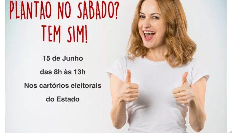 Posto Eleitoral de Jaguariúna terá Plantão da Biometria neste sábado (15/06), das 8h às 13h