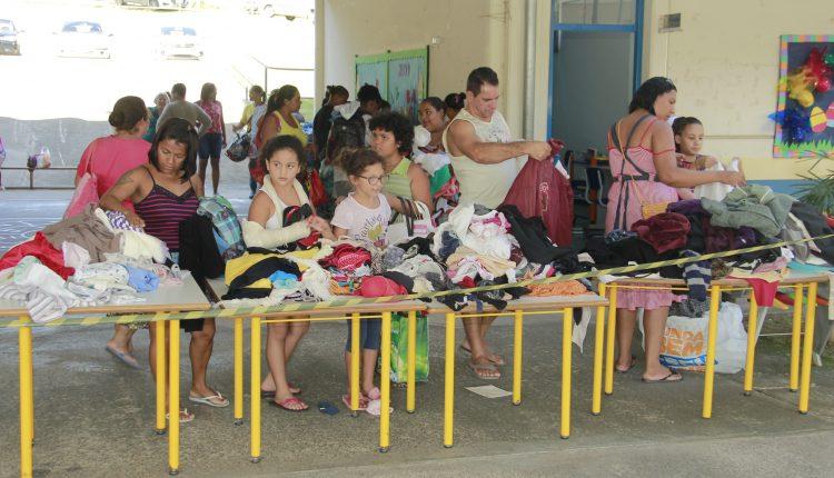 Projeto Jaguariúna Solidária chega ao bairro Roseira de Cima na quinta-feira