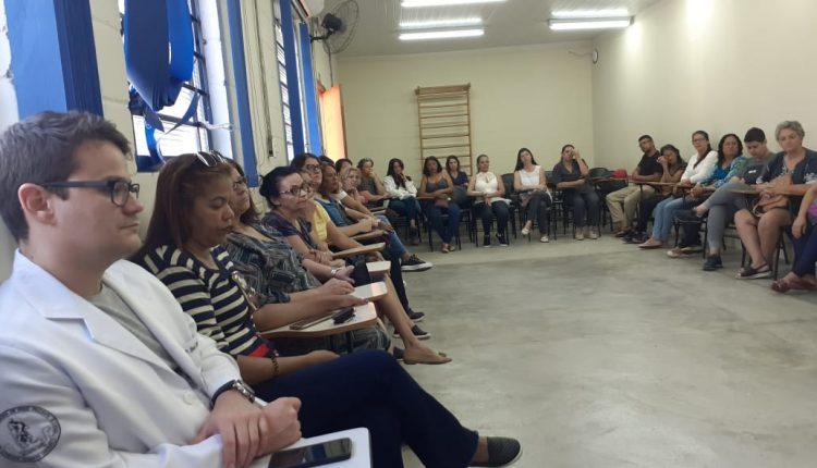 """Programa """"Melhor em Casa"""" promove encontro e homenageia Cuidadores de Idosos"""