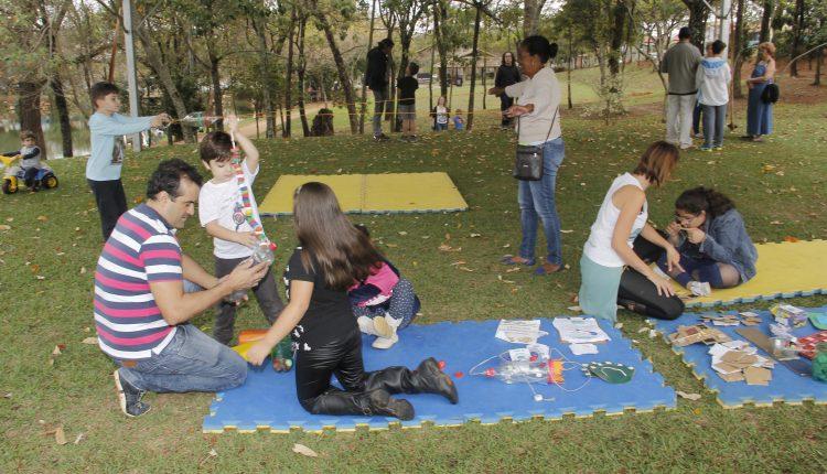 Piquenique Inclusivo da APAE acontece nesta quarta-feira no Parque Santa Maria