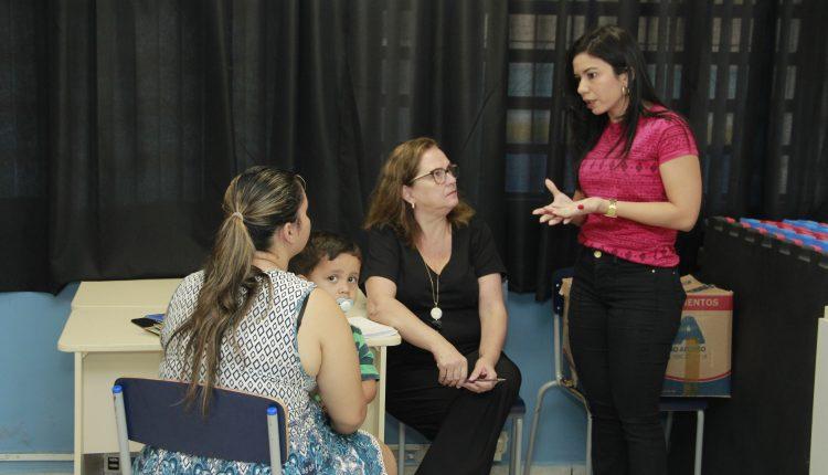 """Programa """"Assistência Social no Seu Bairro"""" visita o Condomínio Jaguariúna I na próxima segunda-feira"""