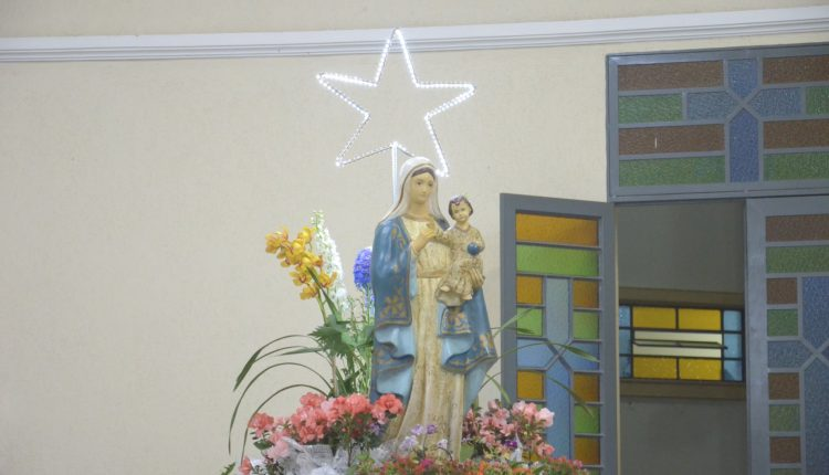 Comunidade Católica de Jaguariúna mobiliza fiéis para a 125ª Festa de Santa Maria