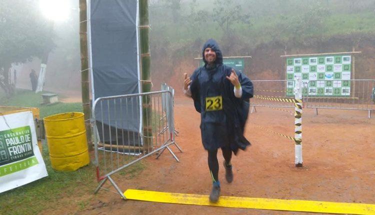 Atleta de Jaguariúna é o único do Estado a correr 1000 km em ultramaratona