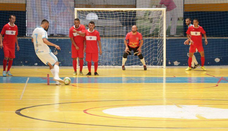 """Finalistas do """"Amadorzão"""" de Futsal serão conhecidos neste final de semana"""