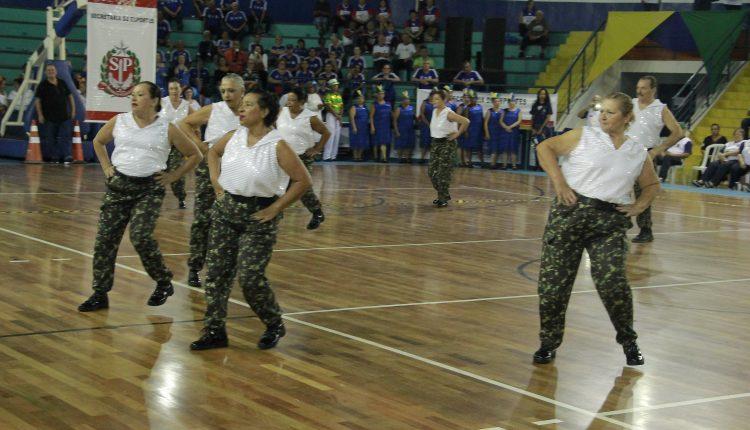 Prefeitura realiza seletiva para escolher time de Coreografia no JORI 2020