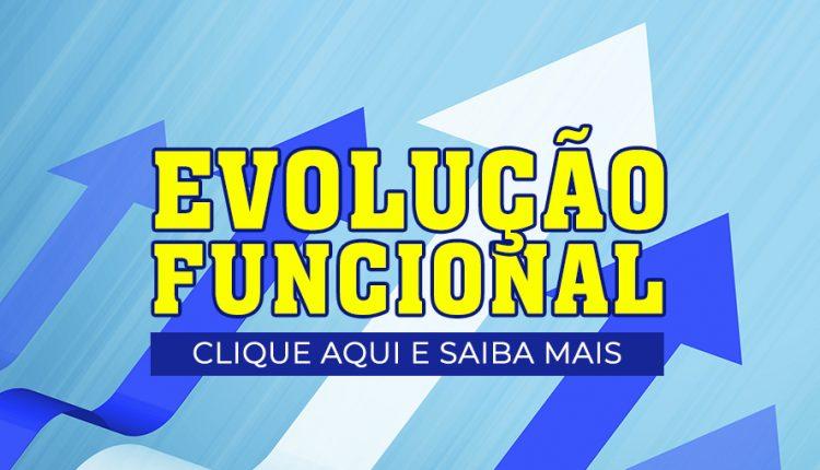 6º Processo de Evolução Funcional