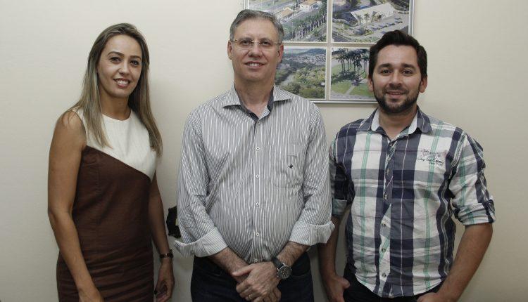 Diretoria do Jaguarprev recebe homenagem da Câmara Municipal de Jaguariúna